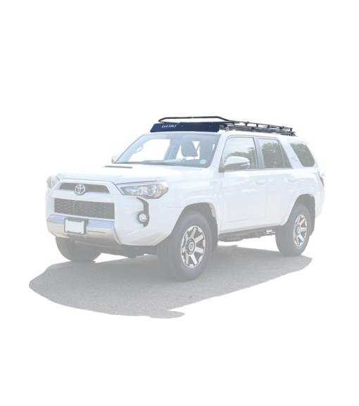 Toyota 4runner low-profile Roof Rack heavy-duty
