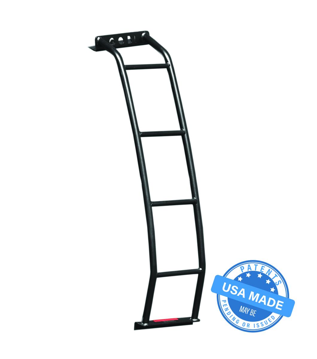 GOBI Dodge Nitro Rear Ladder Stealth/Ranger*