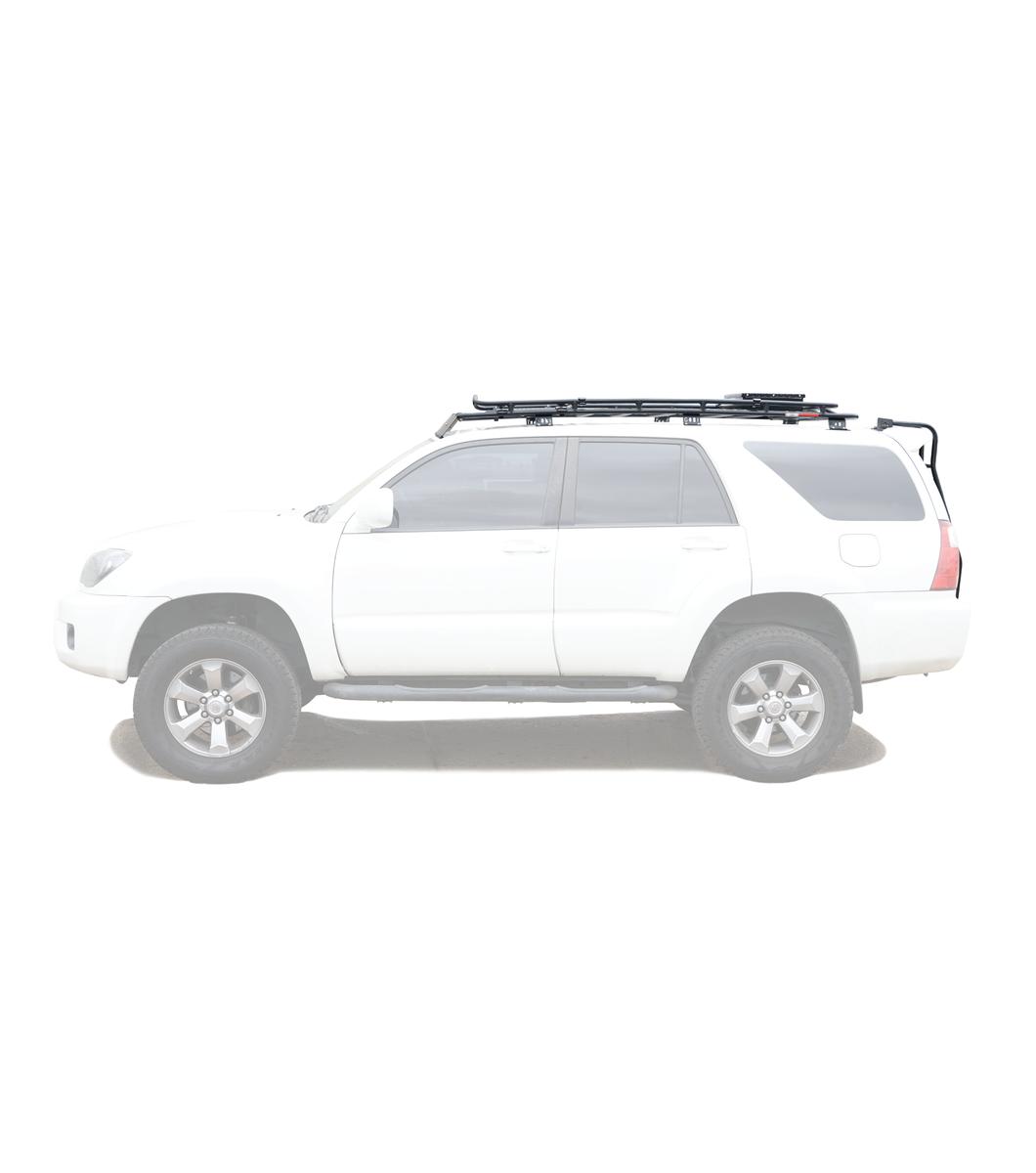 Gobi Toyota 4runner 4th Gen Stealth Rack Multi Light Setup