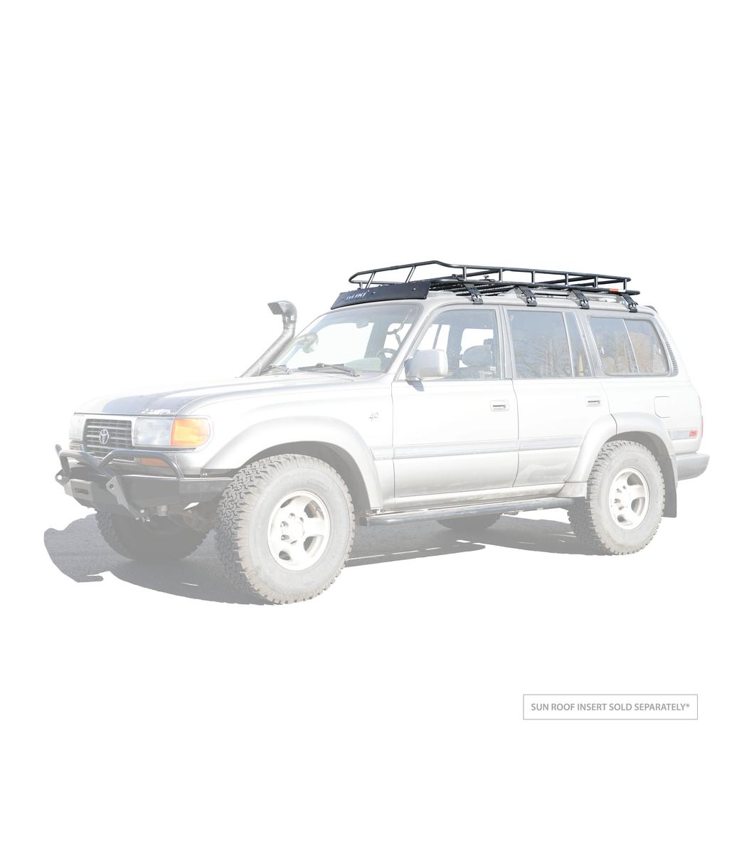 Gobi Toyota Landcruiser 80 Ranger Rack Multi Light Setup 1973 Land Cruiser Specs Webpnet Resizeimage 334
