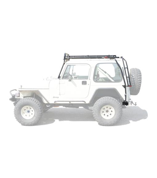best jeep yj roof racks