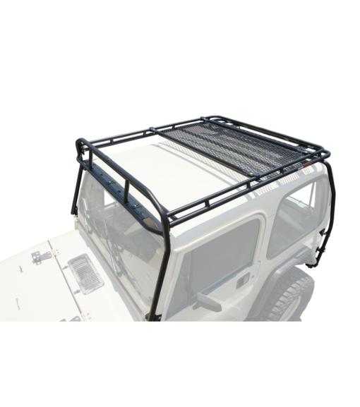 jeep wrangler roof rack for YJ
