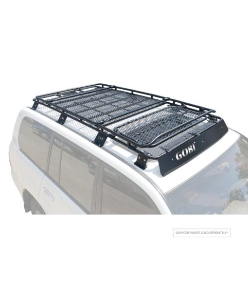 best lexus lx470 roof racks