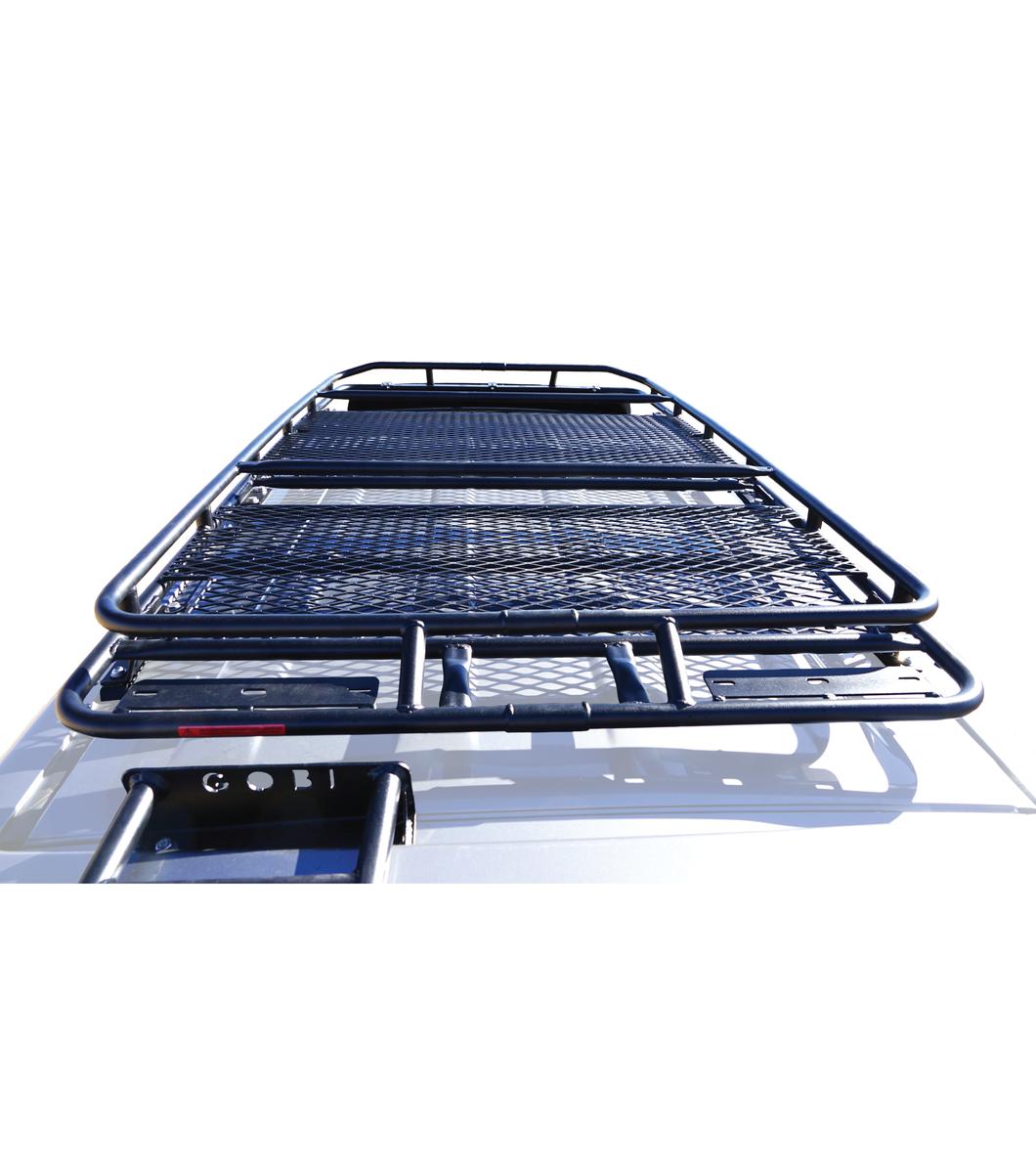 LEXUS GX470, STEALTH RACK, · Multi-Light Setup , · WITH SUNROOF