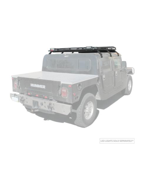 Hummer H1 Sut Heavy-duty Cargo Rack