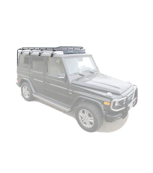 High Quality G-Wagon roof racks