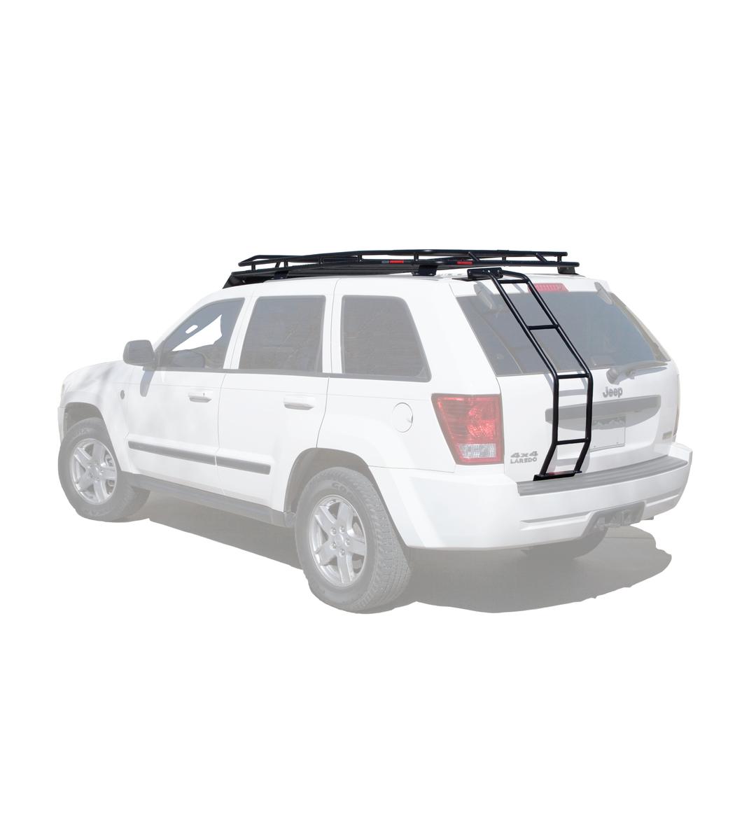 Gobi Jeep Grand Cherokee Wk Stealth Rack No Sunroof