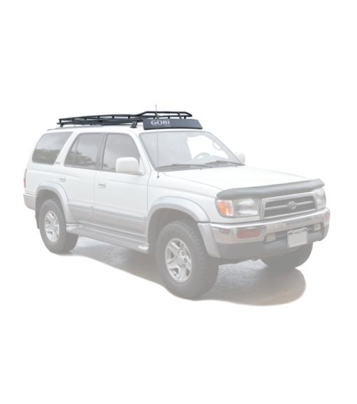 Heavy Duty Toyota 4Runner Roof Racks