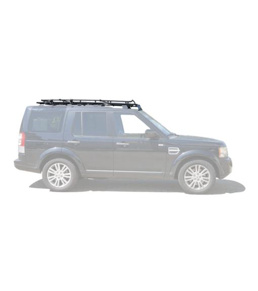 Land Rover LR4 Overland Roof Rack