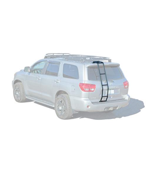 Toyota Sequoia Driver Ladder