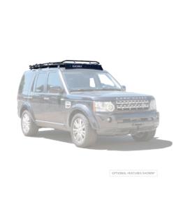 GOBI Land Rover LR-4 Stealth Rack No Sunroof