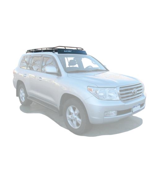 Toyota Land Cruiser 200 Cargo Rack