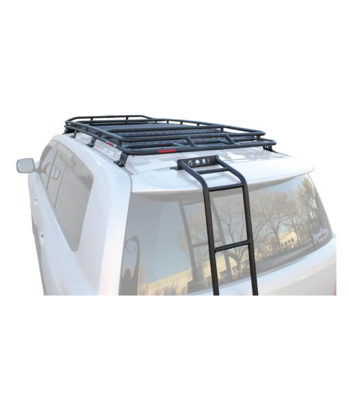 Toyota Land Cruiser 200 Cargo Rack Overland