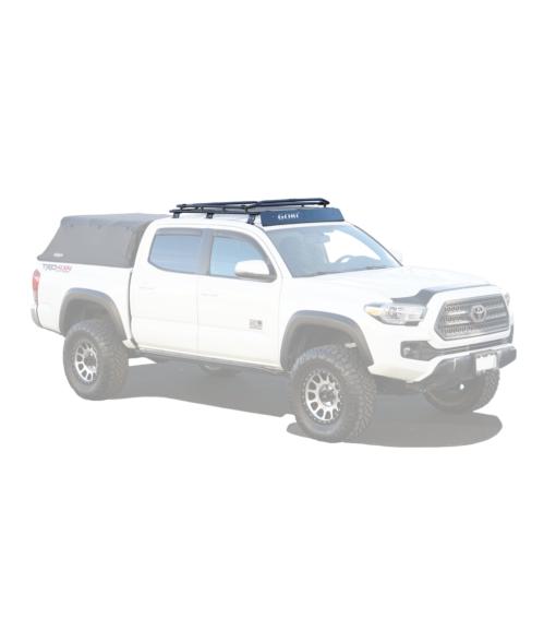 heavy duty Toyota Tacoma Racks