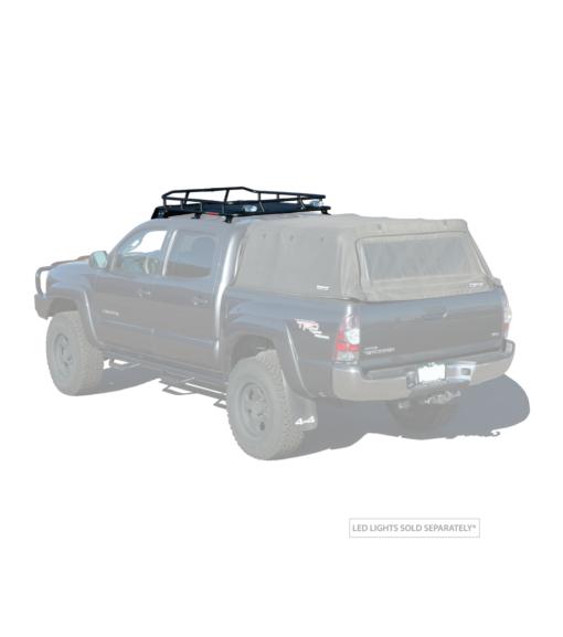 Best Toyota Tacoma Roof Rack