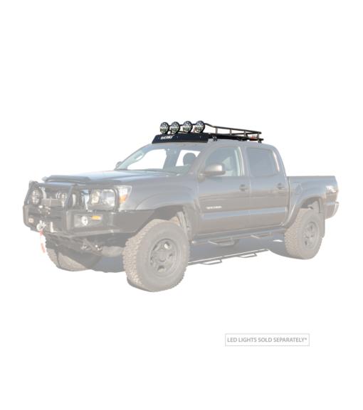 Toyota Tacoma Roof Rack