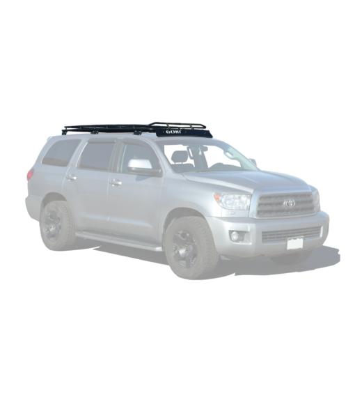 Best Toyota Cargo Racks 2020