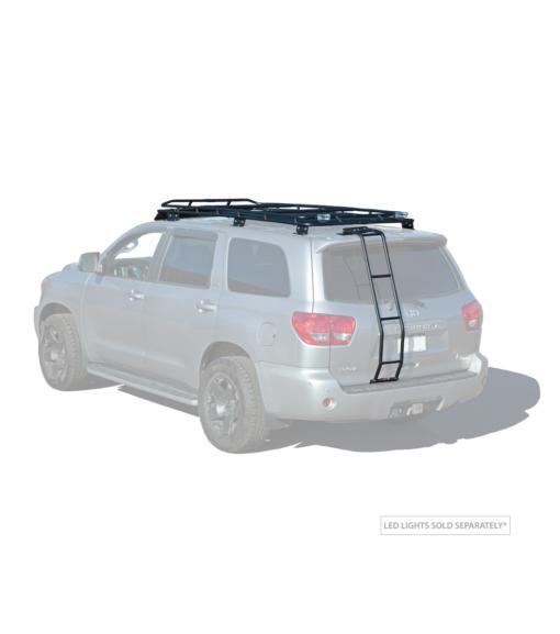 Toyota Sequoia Roof Rack