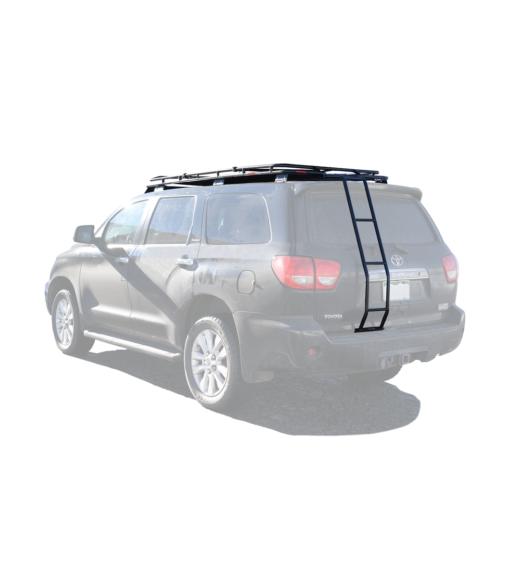 Vehicle Racks for Toyota Sequoia
