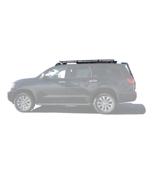 Toyota Sequoia Cargo Rack