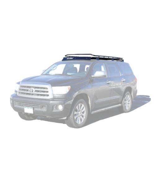 Toyota Sequoia Vehicle Cargo Rack