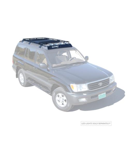 Overland Roof Racks for Toyota Land Cruiser 100