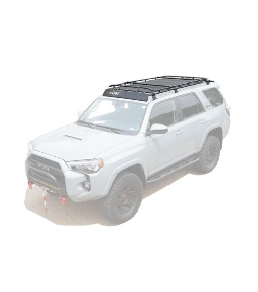 Toyota 4Runner TRD Pro Overland Roof Racks