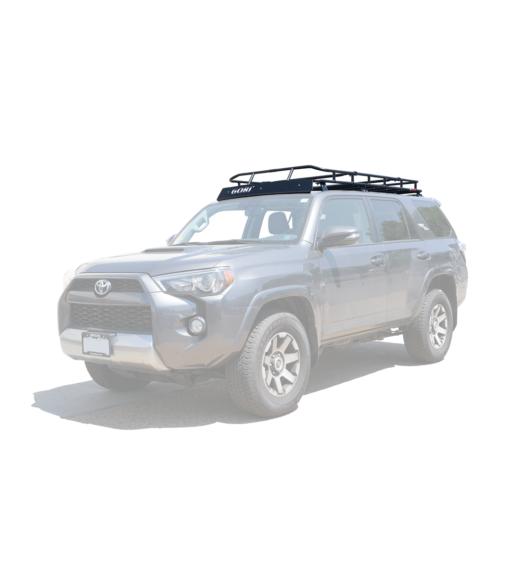 Toyota 4Runner 5th Generation Roof Racks for overland