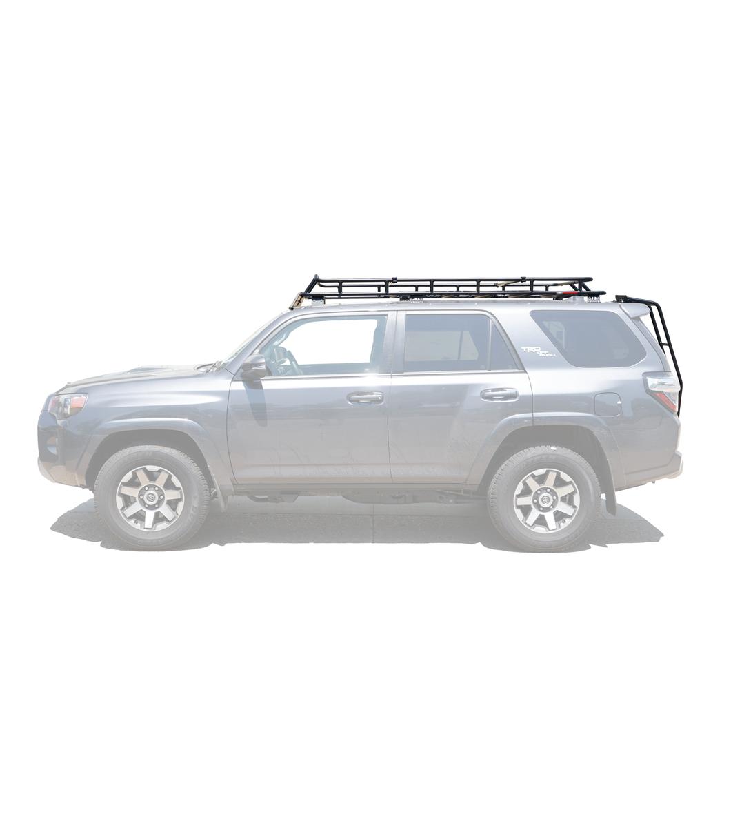 Toyota 4runner 5th Generation Ranger Rack Gobi Racks