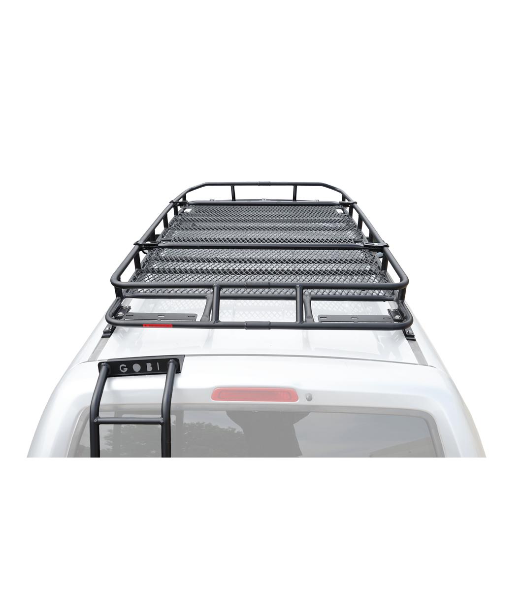 Toyota 4runner 4th Gen Ranger Rack No Sunroof Gobi Racks