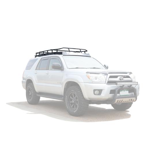 Toyota 4Runner Cargo Racks