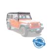 GOBI Jeep JKU 4Door Roof Rack