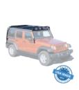 GOBI Jeep JKU 4Door Ranger Rack