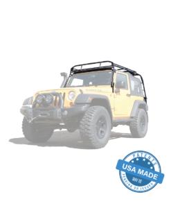GOBI Jeep JK 2Door Ranger Rack