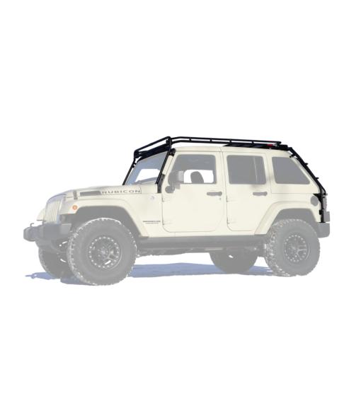 DV-8 Jeep Roof Racks
