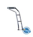 GOBI Jeep Wrangler JK45 Slantback Ladder Passenger Side