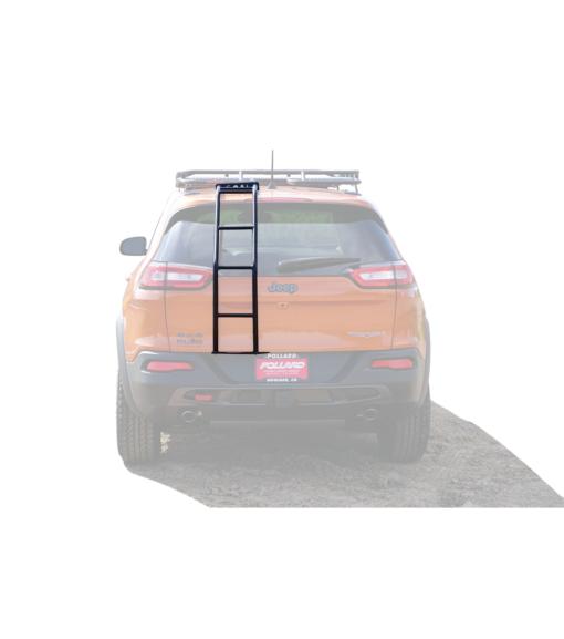 Jeep Cherokee Ladders