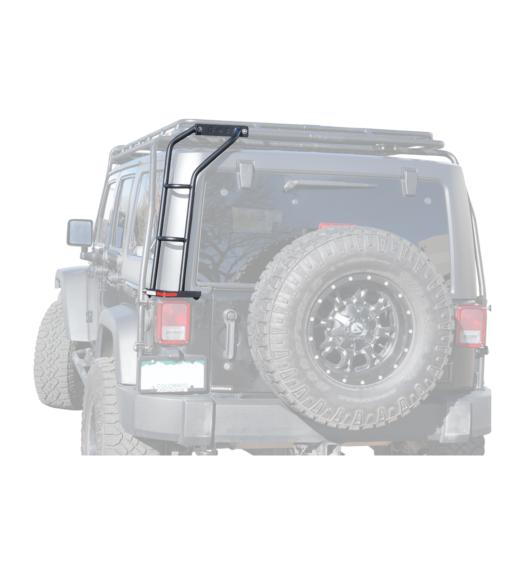 Jeep JK Ladders