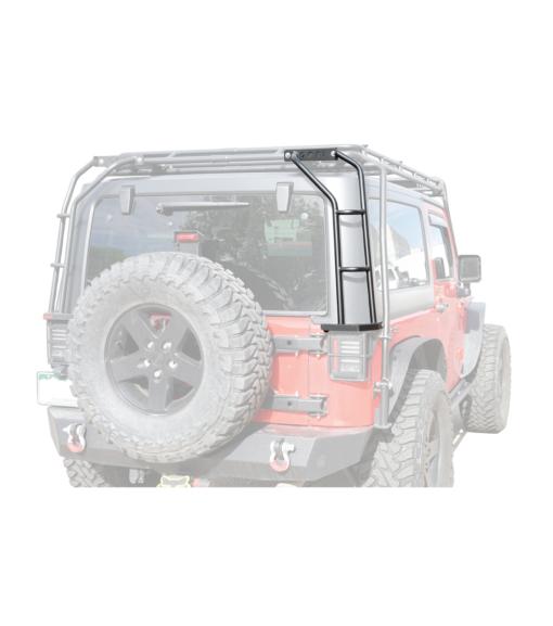 Jeep JK Rear Ladder