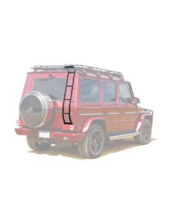 Mercedes G Wagon Roof Racks