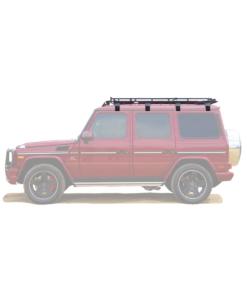 Mercedes G-Wagon Roof Racks