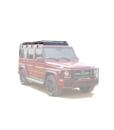 GOBI Mercedes G-Wagon Stealth Rack With Sunroof