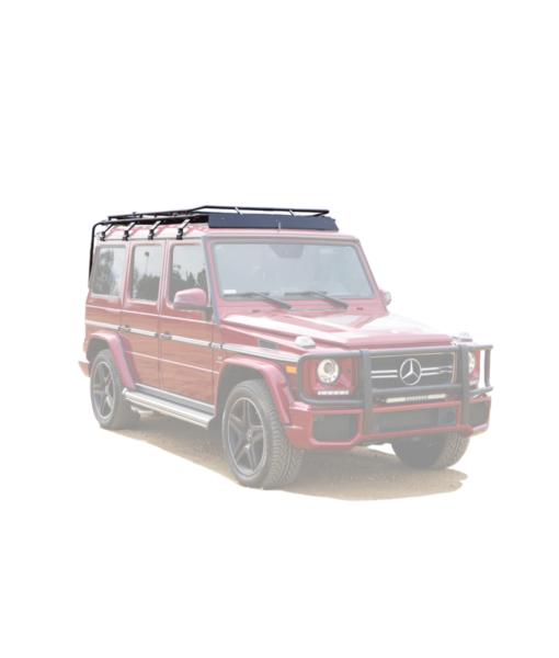 GOBI Mercedes G-Wagon Stealth Rack