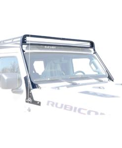 Jeep Rubicon JL JLU LED Light Bar