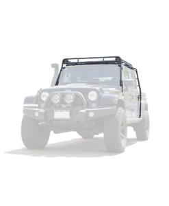 Jeep AEV Brute Roof Racks