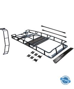 Toyota 4Runner Roof Racks