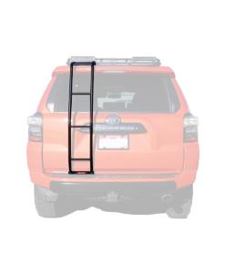 Toyota 4Runner Driver Ladder