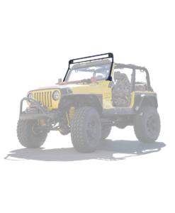 Jeep Wrangler TJ TJU LED Light Bar