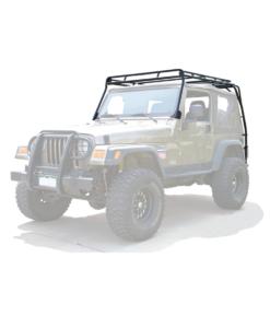 Jeep Wrangler TJ Roof Racks