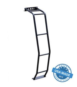 Toyota 4runner ladder